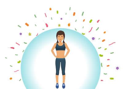 Immuunsysteem verbeteren | versterken